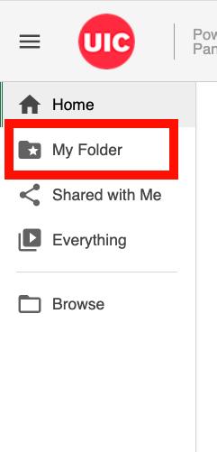 Click My Folder