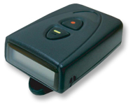 BR 502 pager